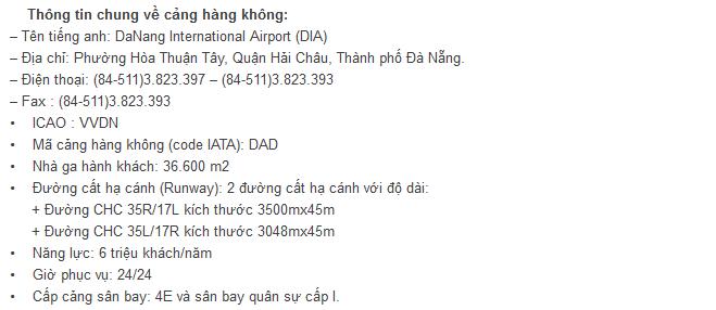 vé-máy-bay-tết-Đà-Nẵng-Vinh
