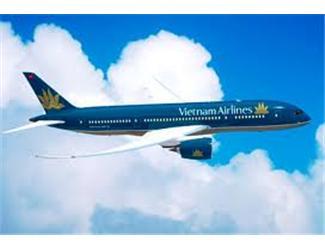 Vietnam Airlines mở bán thêm 155.600 vé máy bay Tết