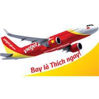 Vé máy bay tết Đà Lạt Vinh 2019
